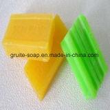 خضراء, صفراء لوح نوعية ممتازة حارّة خداع يد غسل صابون