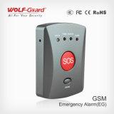 Кнопка GSM сигнала тревоги Eldly непредвиденный для старшей безопасности--Yl - 007 например.