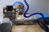CNC de Draaibank van de Machine van de Draaibank van de Prijs (CK6120 CK6125)