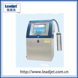 Ldj V280 botellas de plástico Fecha Código de inyección de tinta de impresora de la máquina para la venta