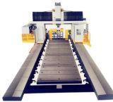 큰 형 (HPG4030)를 위한 CNC 미사일구조물 축융기
