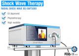 アキレスのTendonitisの処置のためのEswtの衝撃波療法