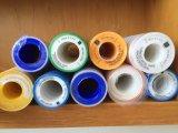 Лента тефлона ленты уплотнения резьбы клейкой ленты PTFE 100% PTFE для трубы газа