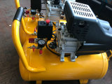 Компрессор воздуха безредукторной передачи Za-2050 с алюминиевым проводом или медным проводом (2HP/1.5KW)