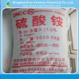 Düngemittel des Hersteller-Ammonium-Sulfat-21%