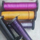 Tiroir de commande, paddel ou couper le fil de jardin émaillé ou peint sur le fil décoratif Floristl Craft Wire