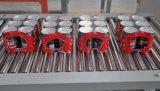フルオートマチックのPEのフィルムの収縮包装機械(YCTD)