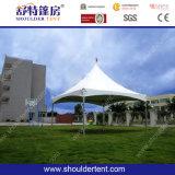 Sale caldo Aluminum Pagoda Tent da vendere