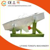 Agitador de peneiros vibratórios industrial de granulados
