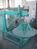 يستعمل إطار العجلة [ستريب كتّينغ مشن] خردة إطار العجلة يعيد آلة