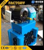 La Cina ha fatto la macchina di piegatura del tubo flessibile idraulico automatico