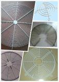 塗られるOEM PVCかクロムめっきの金属線の産業ファン監視