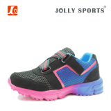 Sports de mode de confort exécutant des chaussures de filles de garçons de gosses