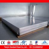 Folha de padrão de alumínio 3105 cinco barras Diamond