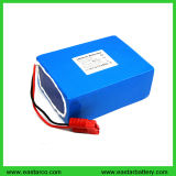 Ciclo de vida longo 26650 LiFePO4 Bateria 12,8 V 50AH Bateria de lítio