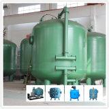 Фильтр давления мультимедиа обработки питьевой воды