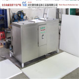 3500kg/D (elétrico) linha de produção automática do biscoito da bolacha