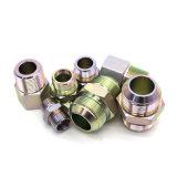 adattatore idraulico del montaggio di tubo flessibile della guarnizione maschio metrica del giunto circolare 1EL