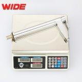 高いタイプ洗面器のコックの単一のレバーの洗面器の冷水の蛇口