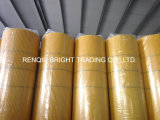 Acoplamiento Álcali-Resistente de la fibra de vidrio de 120g 4X4m m de los materiales de construcción