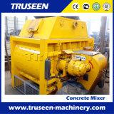 Misturador concreto de grande capacidade Js3000 para a venda em Filipinas