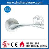 Het Handvat van het Ontwerp van de Hefboom van het roestvrij staal voor Deur (DDSH084)