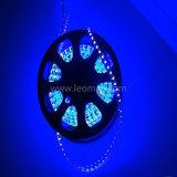 Striscia blu SMD impermeabile 5730 RGB 16.4 FT 5m del targher LED del kit della striscia dell'indicatore luminoso del LED 300 LED
