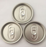 202 # Sot Easy Open Cans of Soda Green Easy Pull Cover