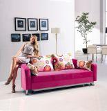 Stilvolle Hotel-Möbel - Bett - Sofa-Bett