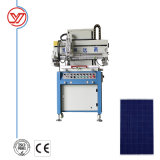 High Precision Flatbed Screen Printing Machine for Solar Concealment