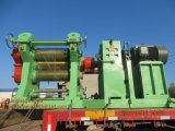3 Rollengummikalender-Maschine (XYI-360X1120)