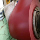 Z80 strich Stahlring-Dach-Gebäude-Farbe beschichteten Stahlring vor