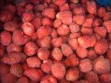 2015 Nouvelle fraise congelée IQF de récolte