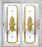 La puerta del baño (BD001)