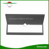 46 LED luzes Solar à prova de sensor de movimentos PIR de exterior alimentada a energia solar Luz Jardim de segurança