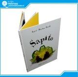 Libro personalizzato che pubblica per il libro infantile del libro di arte