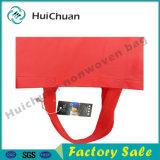China-Hersteller-nicht gesponnene UltraschallEinkaufstasche