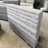 Paracarro naturale cinese grigio del paracarro della pietra della strada del bordo dei lastricatori del granito