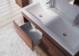 Module de salle de bains européen de modèle de 120cm/144cm