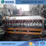 FRP Quadrat-Deckel-kratzende Formteil-Maschine