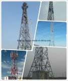 Spanndraht-Antennen-Stahlaufsatz für Telekommunikation
