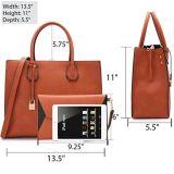 Handbag女性Tote方法女性2018年のPUの革ハンドバッグの女性袋のミイラ袋のショッピング・バッグ(WDL0484)