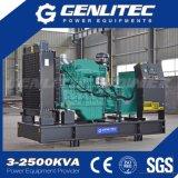 Kw Cummins тепловозное Genset силы 125kVA 100 Genlitec (GPC125)