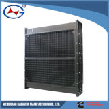 Kta50-GS8-P-1 구리 방열기 알루미늄 방열기 발전기 방열기