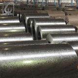 Гальванизированная катушка Gi стальная с регулярно блесточкой для участка строения