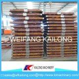 Caixa de Moluld da alta qualidade, equipamento Ductile da fundição do produto da caixa de areia do ferro do ferro cinzento