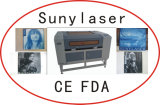 Photo Album Laser Engraver From Sunylaser com Ce & FDA 9060