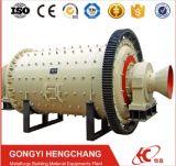 Longue machine de meulage de bille de minerai de cuivre de vie active