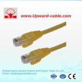 Calidad CAT6 CAT5e/RJ45 Cable de red LAN Ethernet.