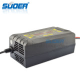 Suoer Manufacture Solar Charger 10A 12V Car Battery Charger (SON-1210D+)